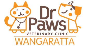 Dr Paws Wangaratta Veterinary Clinic Icon